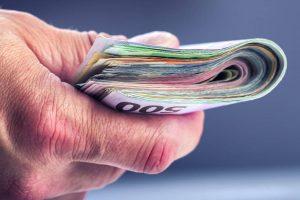Register dlžníkov