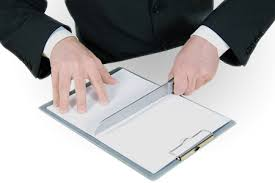 Odstupenie od pracovnej zmluvy - vzor