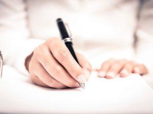 Dohoda o skončení pracovného pomeru