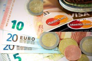 žiadosť o základný bankový produkt