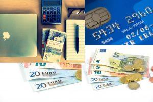 Legislatívny účet za 3 eurá