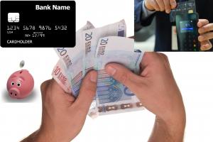 Základný bankový produkt