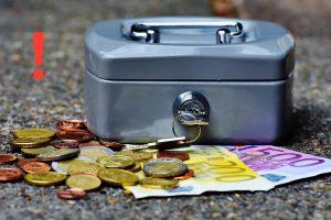 Obmedzenie hotovostných platieb