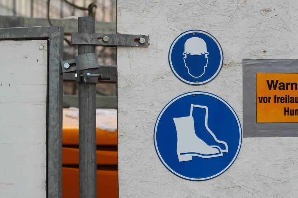 Bezpečnosť a ochrana zdravia pri práci