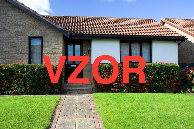 Kúpna zmluva na dom - VZOR