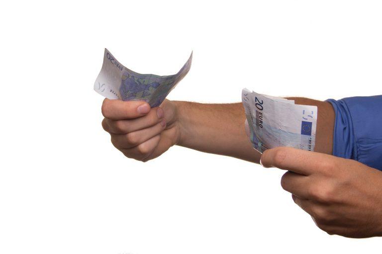 Zmluva o pôžičke