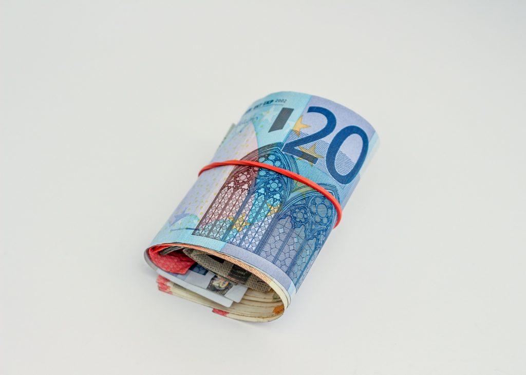 Zmluva o pôžičke - VZOR