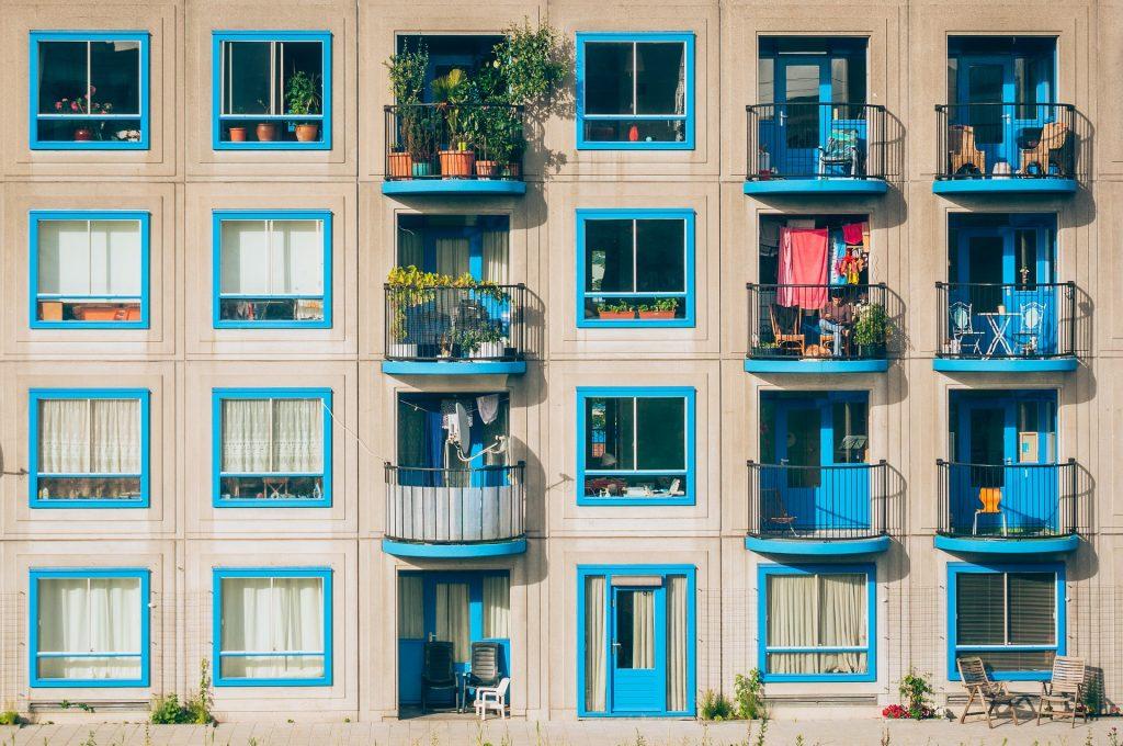 Zmluva o prevode vlastníctva bytu - VZOR