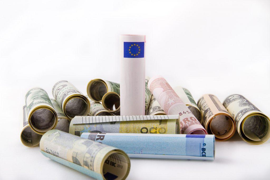 Zákon o európskom príkaze na zablokovanie účtov
