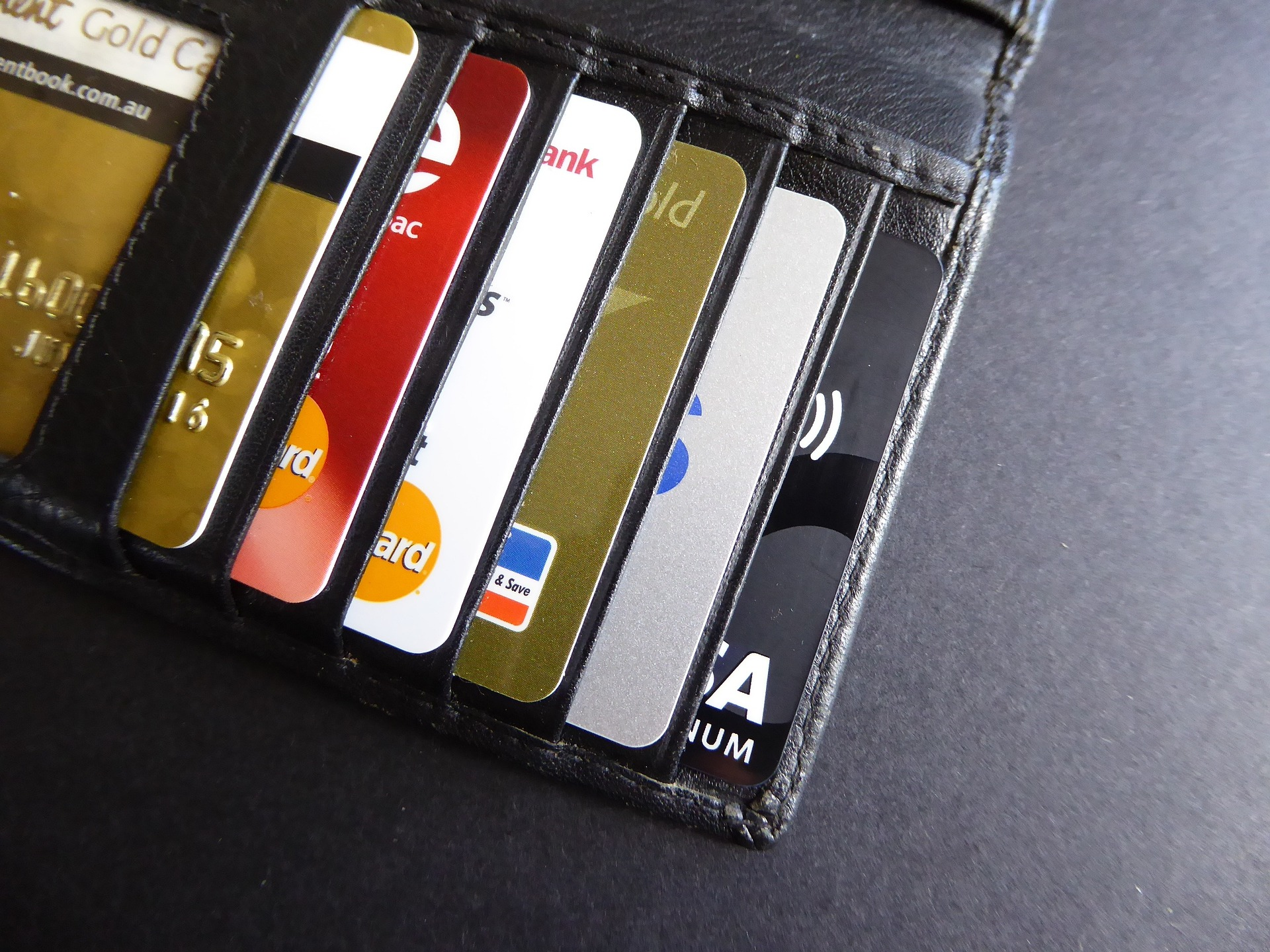 Zneužitie platobnej karty