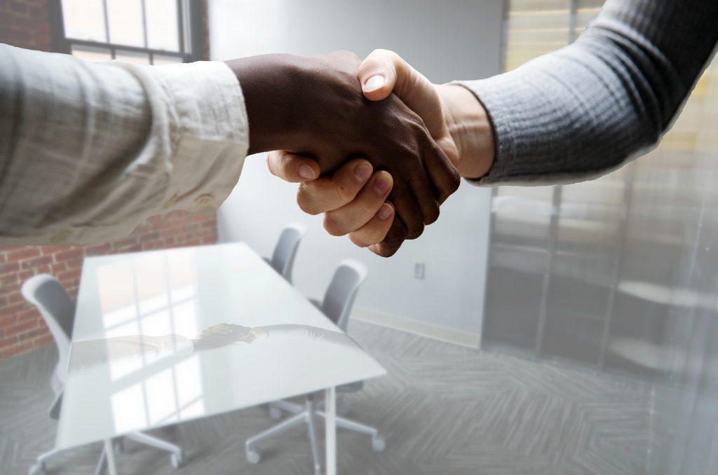 Dohoda o skončení pracovného pomeru - VZOR