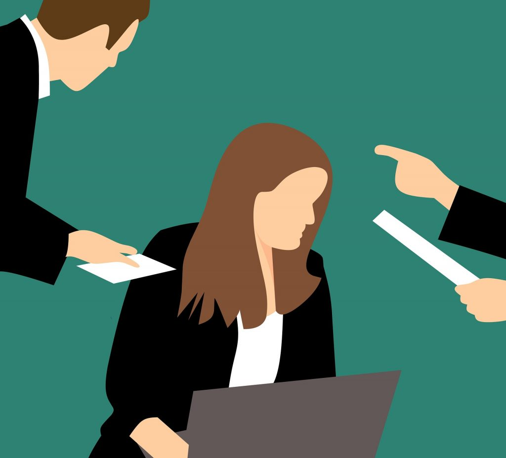 Nezotrvanie počas výpovednej doby u zamestnávateľa