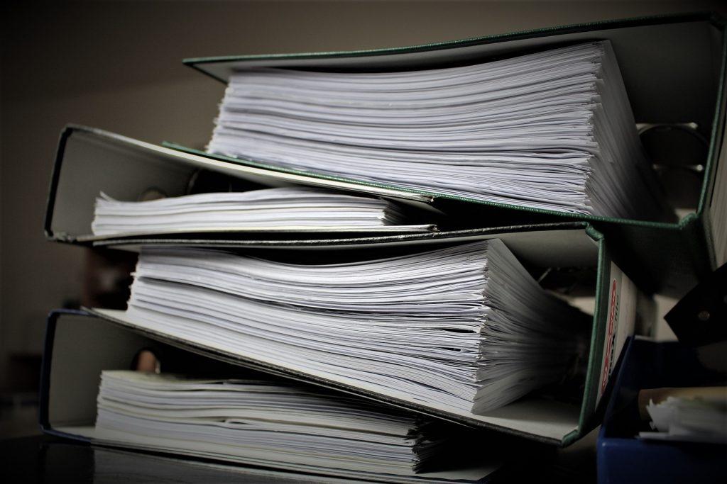 Zákon proti byrokracii