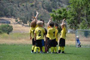 Príspevok na športovú činnosť dieťaťa