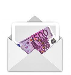 darovanie peňazí,darovacia zmluva